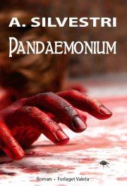 pandaemonium - bog