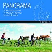 panoramaruterne øst - bog