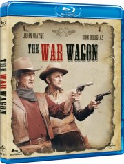 panserdilligencen / the war wagon - Blu-Ray