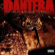 pantera - the great southern trendkill - cd