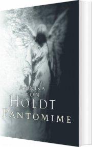 pantomime - bog