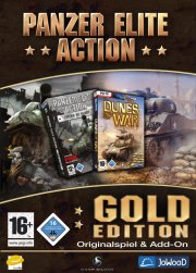 panzer elite action gold - PC