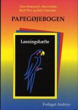 papegøjebogen - bog