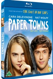 paper towns - Blu-Ray
