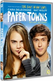 paper towns - DVD