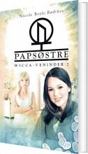 papsøstre - bog