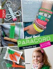 paracord kids - bog