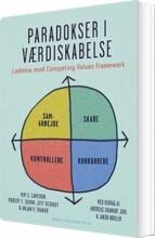 paradokser i værdiskabelse - bog