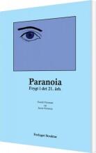 paranoia - bog