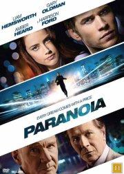 paranoia - DVD