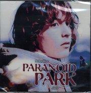 paranoid park,-audio - bog