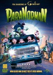 paranorman - DVD