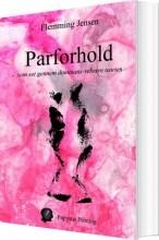 parforhold - bog