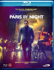 paris by night - Blu-Ray