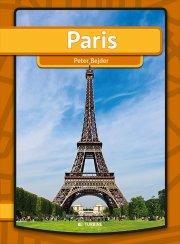 paris - bog