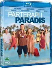 parterapi i paradis / couples retreat - Blu-Ray