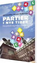 partier i nye tider - bog