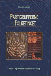 partigrupperne i folketinget - bog