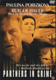 partners in crime - DVD