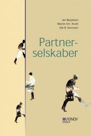 partnerselskaber - bog