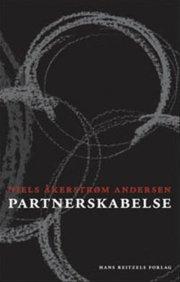 partnerskabelse - bog