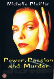 passion power and murder - DVD