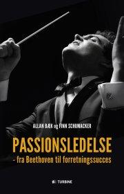 passionsledelse - bog
