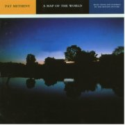 pat metheny - a map of the world [soundtrack] - cd