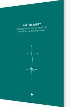patafysikeren doktor faustrolls bedrifter og betragtninger - bog