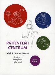 patienten i centrum - bog
