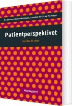 patientperspektivet - bog