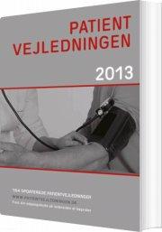 patientvejledningen 2013 - bog