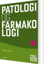 patologi og farmakologi - bog