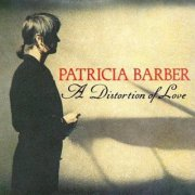 patricia barber - distortion of love - cd