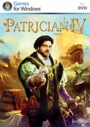 patrician iv (4) - PC
