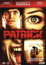 patrick  - Dvd+Cd