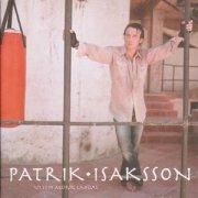 patrik isaksson - vi som aldrig landet - cd