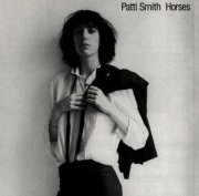 patti smith - horses [original recording remastered] - cd