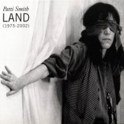 patti smith - land (1975-2002) [dobbelt-cd] - cd