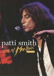patti smith - live at montreux 2005 - DVD
