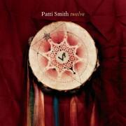 patti smith - twelve - cd