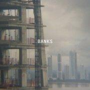 paul banks - banks - cd
