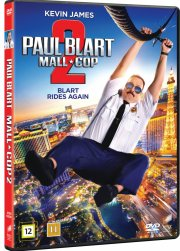 paul blart: mall cop 2 - DVD