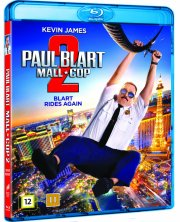 paul blart: mall cop 2 - Blu-Ray