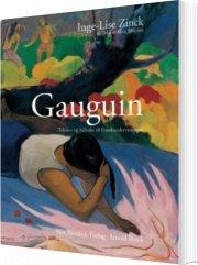 paul gauguin - bog