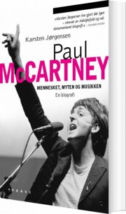paul mccartney - bog