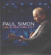 paul simon - live in new york city  - cd+dvd