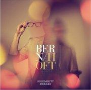 bernhoft - solidarity breaks - cd