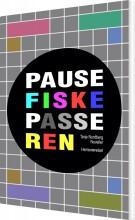 pausefiskepasseren - bog