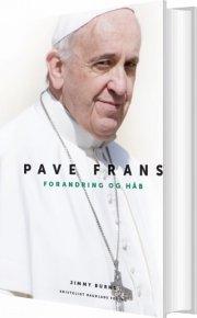pave frans - bog